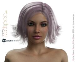 Digital Beauty - The Serie continue... (Sept14) by Digital-Beauty-Serie