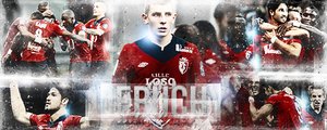 Lille by CR7S