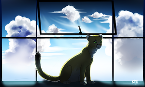 Cloudscapeeee by Klissie