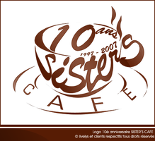 SisterS CafE Anniversary by Livelys