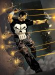The Punisher by spidermanfan2099