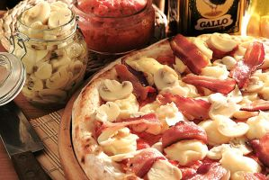Veronese Pizza by Markhal