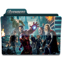 Avengers-Movie by Alchemist10