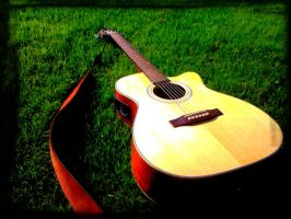 Acoustic Love by TelevisionTelevision