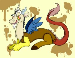 Discord. by kyanchan