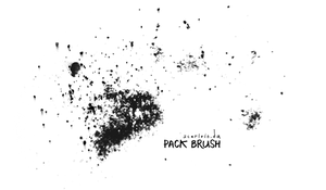 various brushes by scarlein