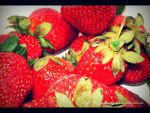 frutillas by romymdq