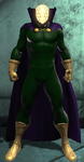 Mysterio (DC Universe Online) by Macgyver75