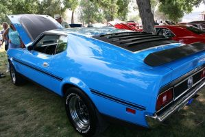 Mach 1 by neaters2000