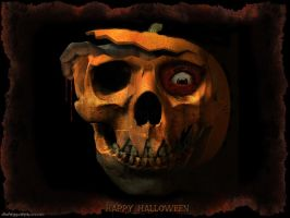 Halloween Wallpapers 3 by diggwallpapers