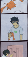 Give the Crab Back to KK Again by The-EverLasting-Ash