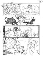 The Last Kim Possible Pg. 3 by PAllora
