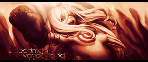 Deadman Wonderland by Leanniea