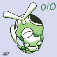 010 by Soap9000