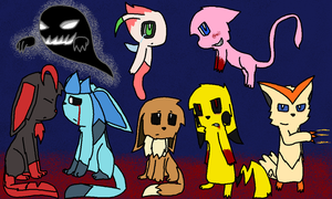 Pokemon Creepypasta 2 by TRPsPKMNCreepypastas