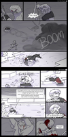 Fall of Xephos page 13 - 14 by DordtChild
