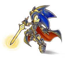 Lucina The Hedgehog: concept doodle by Mimibert
