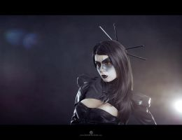 Black Magic 5 by Zatsepin-Alex