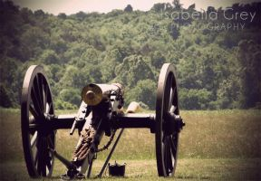 Blood Hill Cannon by Emagyne