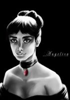 Gift: Angelica by Jeyerre