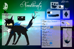 Alyss Sheer Ice Ref :Updated: by CodeDeath