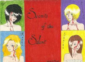Secrets of the Silent by Insanity-is-who-I-am