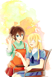 Perfect Love by Kurifura
