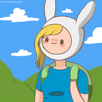 Fionna by SuperTuffPinkPuff