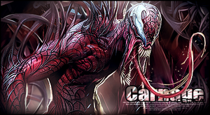 Carnage by MMFERRA
