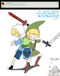 Q7: Legendary Duo by Ask-Awesome-Finn