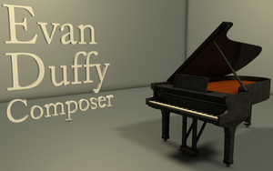 Evan Duffy Composer by MHalse