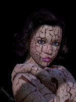 Cracked by moxiegraphix