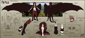 Pierce's Reference Sheet -Normal Form- by shorty-antics-27