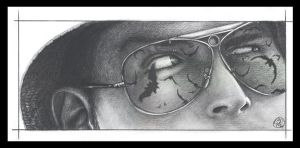 fear and loathing in 6b pencil by leksbronks