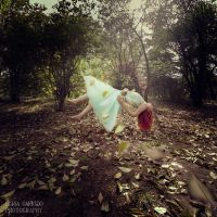 Levitation by Coralie-Williams