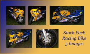 Stock Pack - Motorbike by Gracies-Stock