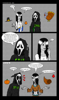 HH - Thanksgiving 2010 by HH-HorrorHigh