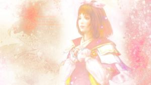 Oichi PSP Wallpaper 2 by QiaoFather