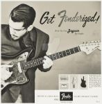 Get Fenderized! 1962 by Indigasphyxia