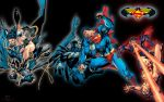 Trinity by Jim Lee by Xionice