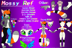 Mossy Ref 2012 by SnookumsGal