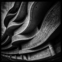Museum architecture by jfdupuis