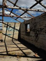Without a Roof by SharPhotography