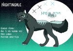 Nightingale ref by Cirothe