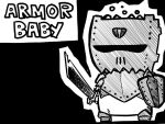 Baby Armor 2 by SrGrafo