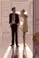 Growing pains. by PascalCampion