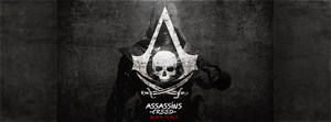 Assassins Creed IV Black Flag by Naif1470