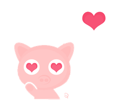 Cerdito PNG by JacksonBiebsGmzPerry