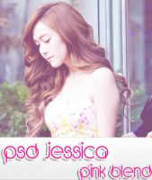PSD Jessica by kimtaeyeon123