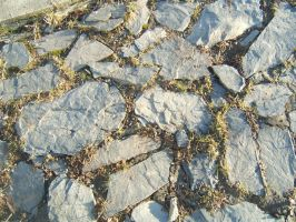 Rock Texture 2 by WolfPrincess-Stock